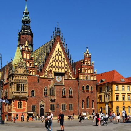 investment opportunities in Poland