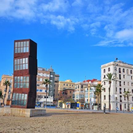 Restricciones al establecer apartamentos turísticos en Barcelona.