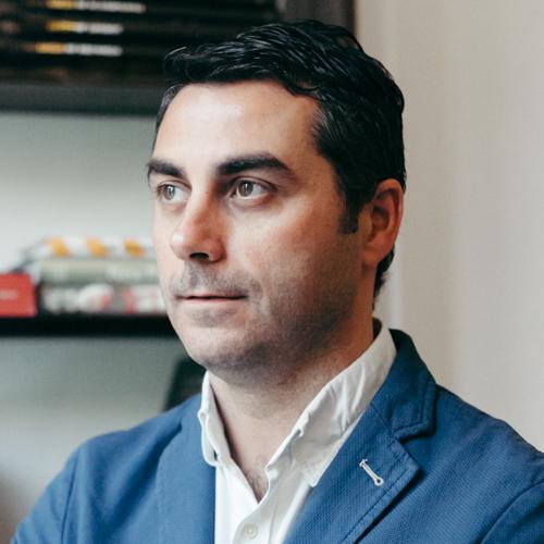 Oscar Casasnovas- Hospitality Consultant