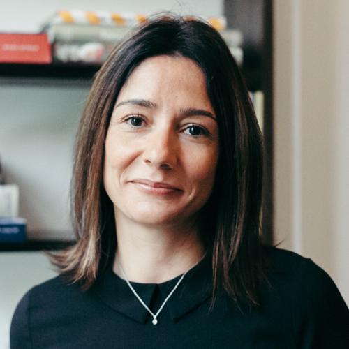 Deborah Carrer- Hospitality Consultant