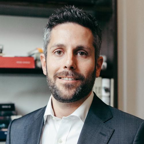 Albert Labastida- Hospitality Consultant